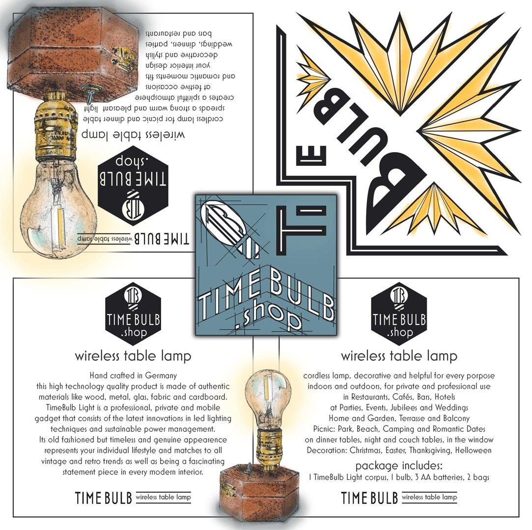 vintage packaging label - ink/aquarell   Tilmann Schlootz Design